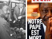 Bivši predsjednik Marseillea preminuo je od korona virusa...