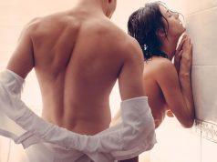 Seks za vrijeme tuširanja: 3 poze za senzualno iskustvo