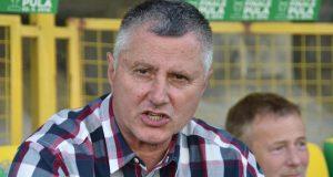 Tomislav Ivković sjeo na klupu Intera: 'Bit će to novi izazov'