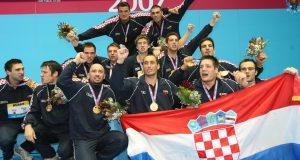Hrvatska prvak svijeta u vaterpolu, SP Melbourne 2007.