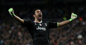 Gianluigi Buffon će produžiti ugovor s Juventusom