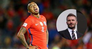 Beckham ima novu želju: Inter, Newcastle i Miami žele Vidala!