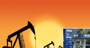 PRVI PUT U POVIJESTI: Cijena barela američke nafte pala ispod nule, u Hrvatskoj od ponoći poskupio benzin, a pojeftinio dizel