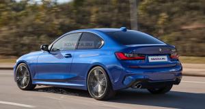 RENDER: NAŽALOST ZA OVAKVE BMW MODELE VIŠE NEMA MJESTA Evo kako bi izgledao BMW Serije 3 Compact sa stražnjim pogonom da ga Bavarci predstave sutra!