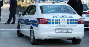 Policija osumnjičila osam maloljetnika za krađe i provale