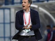 Goran Tomić: 'Zamjene su bile planske, znali smo da nas neće moći pratiti'