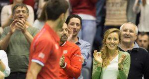 Jelena Đoković: Novak se skoro umirovio prije dvije godine