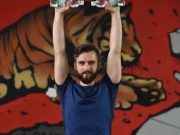 Najbolje vježbe i prehrana za lijepo oblikovane ruke - pitali smo trenera!