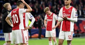 Poslali upit Uefi: Umjesto Ajaxa, AZ Alkmaar želi u LP!