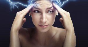Od promjene vremena vas boli glava? Pijte vode i jedite zeleno