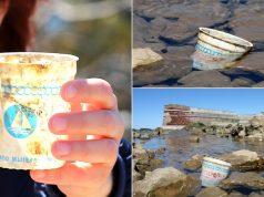 U moru kraj Šibenika pronašao Kolindin jogurt iz Jugoslavije?