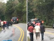 Dao strancu da mu izvuče auto iz rupe, ovaj ga ubacio u drugu