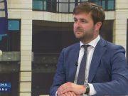 Ministar Tomislav Ćorić: 'Ne prisluškujemo novinare, a pokušat ćemo i vratiti Inu...'