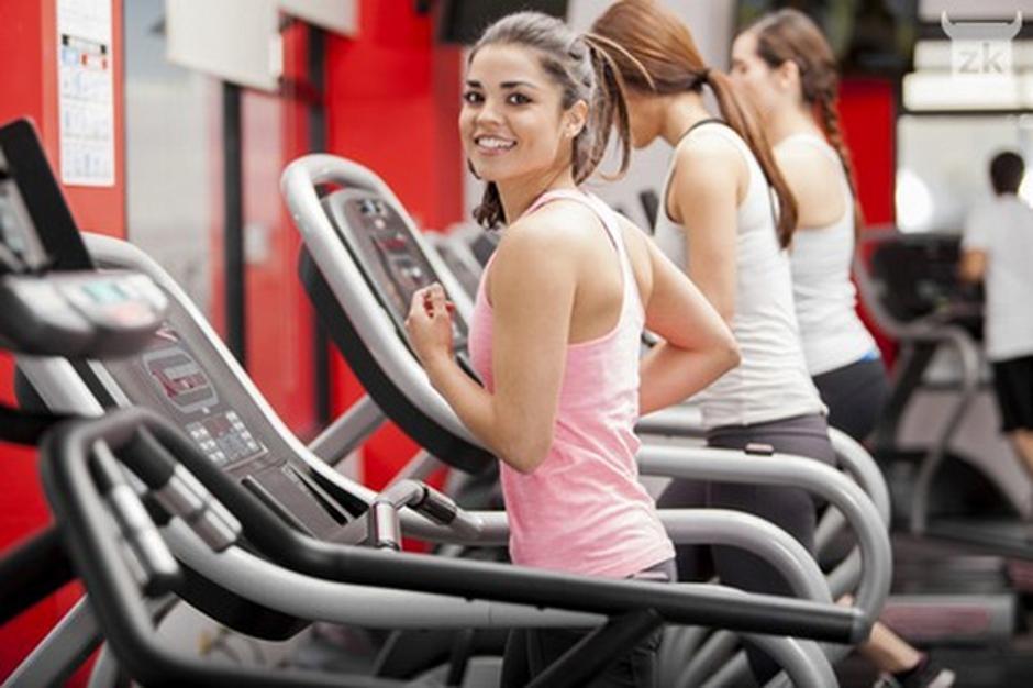 Vježbanje | Author: Foto: Thinkstock