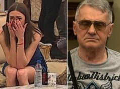 Srpski show 'Parovi': 'Milijana zaslužuje Milojkovu imovinu, pa i gaće mu je prala'