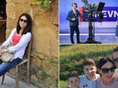 Voditelji Marija Miholjek i Petar Pereža prisjetili su se dana kad su vodili prvi 'Dnevnik'