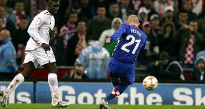 Petrić: Dres s Wembleya još čuvam, a Beč će uvijek boljeti...