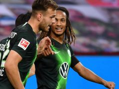 Marin Pongračić zabio za Wolfsburg u Leverkusenu