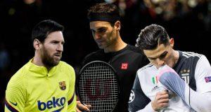Forbesova lista najplaćenijih sportaša svijeta 2020. godine