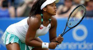 Naomi Osaka najplaćenija tenisačica   24sata