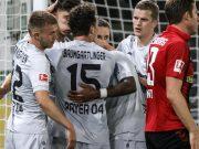 Bundesliga: Bayer Leverkusen - Freiburg 1-0