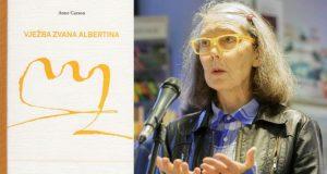 Osvrt na knjigu 'Vježba zvana Albertina'