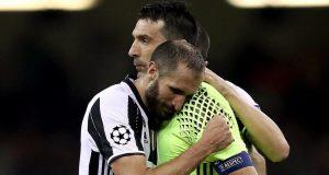 SERIE A Šetnja s dinosaurima: Buffon i Chiellini produžit će ugovore s Juventusom