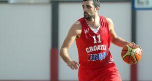 Kruno Simon: 'Budućnost turske košarke je jasnija od naše, mi smo u padu'