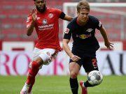 Olmo i Leipzig razbili su Mainz, Werner im uvalio hat-trick...