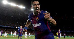 Barcelona prodaje Suareza, a kupit će ga Beckhamov klub