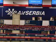 Srbija je aviokompaniji iz Crne Gore zabranila slijetanje