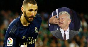 Davor Šuker: Karim Benzema je jedan od najboljih igrača današnjice