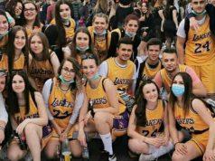 Maturanti obukli Kobejev dres: 'To je najbolji outfit u povijesti'