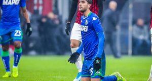 Serie A opet trenira: Prvi kreću Sassuolo i Bologna
