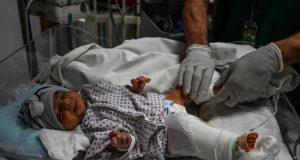 DOŠLI SU UBIJATI MAJKE Potresna reportaža iz bolnice u koju su upali džihadisti i smaknuli 24 žena i djece, preživjeli svjedoče o nezamislivom hororu