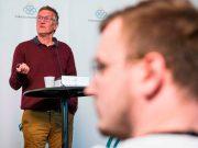 U ŠVEDSKOJ OD KORONE UMRLO VIŠE OD 4.000 OSOBA Glavni državni epidemiolog: 'Pazite kad uspoređujete našu smrtnost s onom u drugim nordijskim državama'