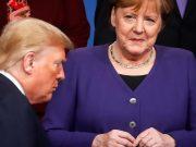 KANCELARKINA PLJUSKA AMERIČKOM PREDSJEDNIKU Merkel odbila Trumpov poziv na summit G7: 'Hvala, ali ne hvala. Pandemija je još u tijeku'