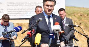 Andrej Plenković: 'Ja sam za neradnu nedjelju, no ako nije nužna, ukidamo je'
