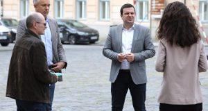 Hrebak prozvao Bernardića: Vrati pare! Onih 260 tisuća kuna koje nisi smio primiti