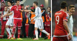 Jan Kirchhoff: Mario Mandžukić me mlatio na treningu, Pep Guardiola ga je morao smirivati