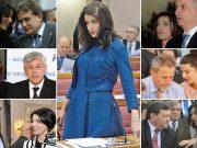 PIŠE JURICA PAVIČIĆ: U slučaju Josipe Rimac funkcija je bila sporedna, njena glavna titula bila je 'utjecajna HDZ-ovka'