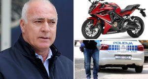 Krađa Paukovog novca: Iznudio 200.000 kn pa kupio motocikl?