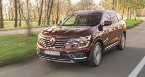 TEST: Francuski luksuzni 'Kolos', Renault Koleos 2.0 BluedCi 4WD Initiale Paris voli autocestu i teren dok su mu zavoji zadnji na listi za vožnju