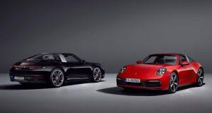 FOTO, VIDEO: BEZVREMENSKI KLASIK SA SPEKTAKULARNIM KROVOM Porsche je predstavio ekstravagantnu 911 Targu koja stiže sa 7-stupanjskim ručnim mjenjačem
