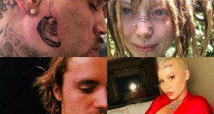 Tetovaže na licu: Bile su trend, no danas jako žale zbog njih...
