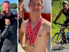 Chris Nikić: Jedini ironman na svijetu s Downovim sindromom