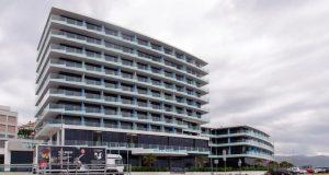 NAJVEĆI HOTEL U SPLITU ZA DESET DANA OTVARA SVOJA VRATA Cijeli projekt vrijedan je 26 milijuna eura, objavljene i cijene za noćenje s doručkom