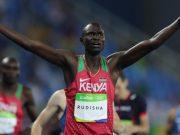 Svjetski rekorder Rudisha će biti četiri mjeseca izvan staze