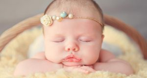 30 imena za bebe koja znače 'sreća': Ada, Hana, Izak, Oron
