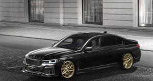 FOTO: POLJSKI TUNING ZA NAJBOLJEG BAVARCA Sviđa li vam se ovakav styling na jednom prestižnom, snažnom i uglađenom BMW-u M760LixDrive?